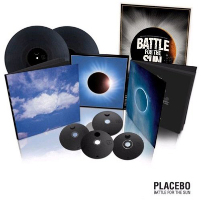 Placebo: Battle For The Sun Deluxe